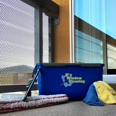 Corona & Riverside Window Cleaning