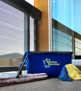 Zs Window Cleaning Serving Riverside - Corona